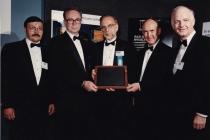 R&D 1000 Award