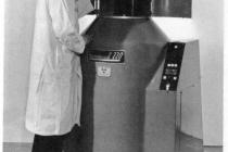 Gammacell irradiation units