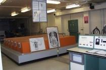 The University of Alberta Slowpoke installation