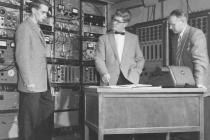 Marchant Desk Unit