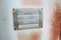 Datatron Nameplate