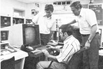 Control Console 1979