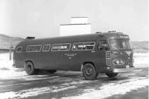 RCAF Buses