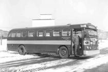 Next Generation Buses