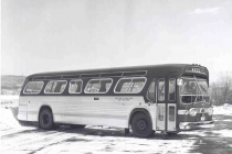 1970s Buses