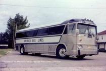 Melnick Bus Lines