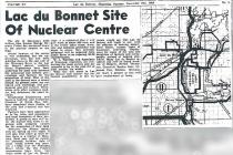 Manitoba newspapers