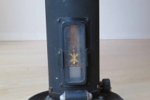 Early galvanometer