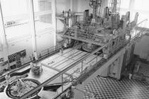 NRU reactor