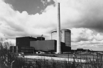 Gentilly Nuclear Power Station