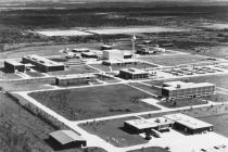 Whiteshell Nuclear Research Establishment