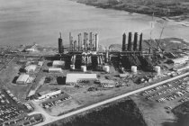 Glace Bay Heavy Water Plant
