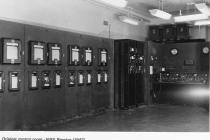 Original NRX control room (1947)