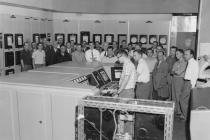 1957 Startup of NRU