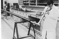 Pressure tube inspections